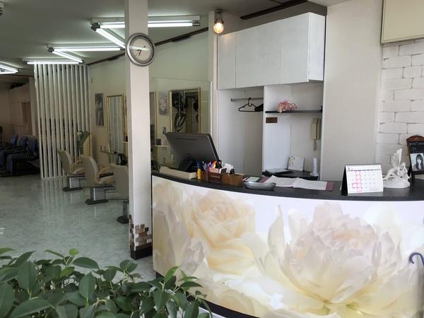 美容室パルの店舗画像1