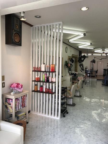 美容室パルの店舗画像0