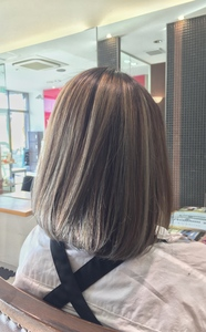 Hair Craft Artesanoの店舗画像7