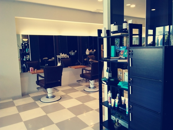 Hair Craft Artesanoの店舗画像5