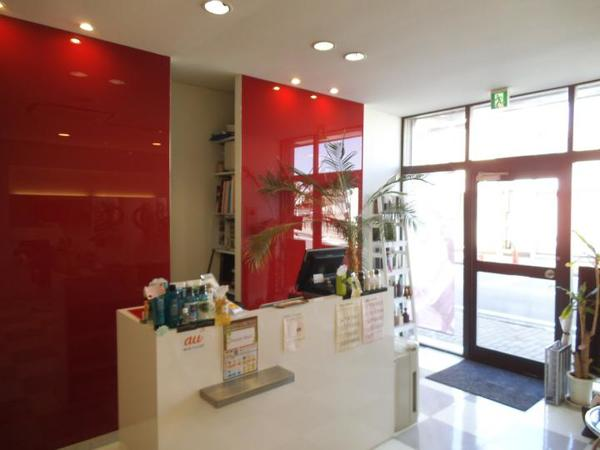 Hair Craft Artesanoの店舗画像1