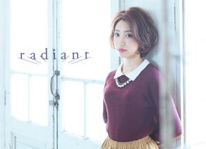 radiant(レディエント)の店舗画像6
