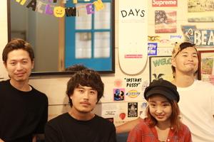 DAYS/92co.の店舗画像0