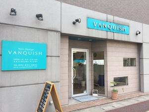 VANQUISHの店舗画像0