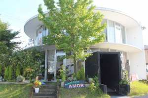 beauty salon AMORの店舗画像2