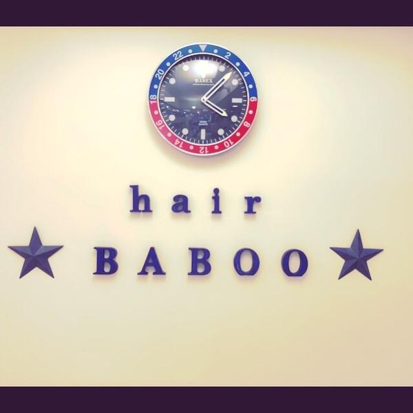 hair baboo 原当麻の店舗画像0