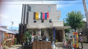 BarBer Mojyaの店舗画像5