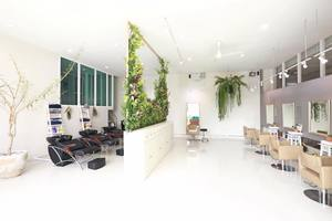 LUSRICA HAIR SALON の店舗画像0