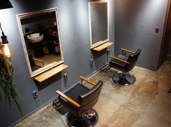 深夜美容室 &WORKSの店舗画像0