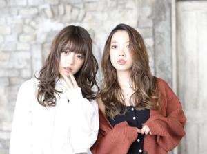 俱楽部HAIR'S 醍醐本店の店舗画像3