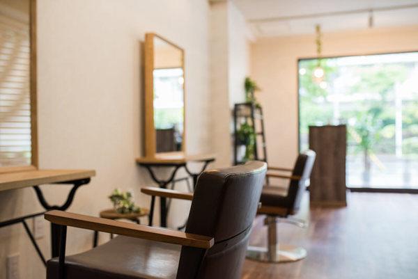 美容院リベルタの店舗画像0