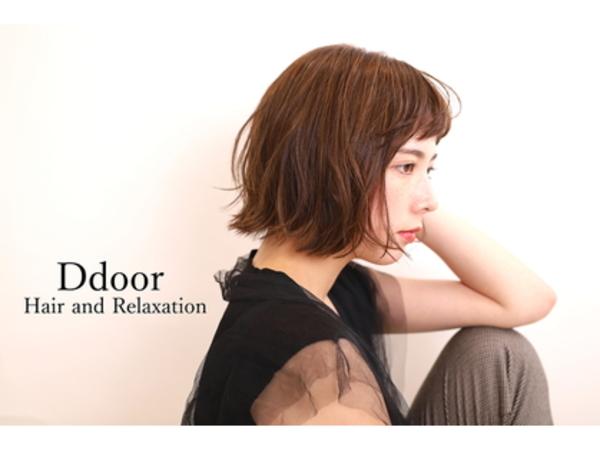Ddoor株式会社の店舗画像0