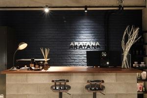 MEN'S HAIR ARATANAの店舗画像2