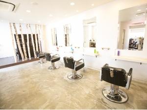 Full・house HAIR DESIGNの店舗画像5