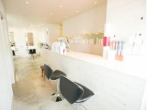 Full・house HAIR DESIGNの店舗画像4