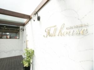 Full・house HAIR DESIGNの店舗画像3