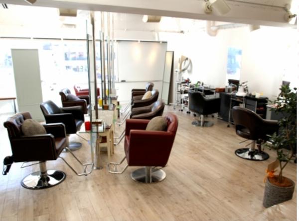 EDWARDの店舗画像2