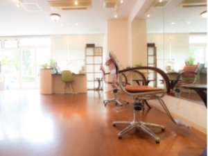 Hair Lounge Sou Rire(ヘアラウンジ スゥリール)の店舗画像3