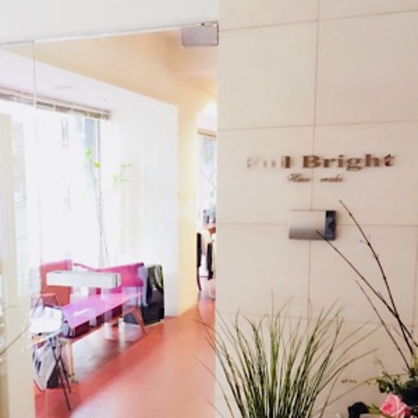 FullBright【フルブライト】心斎橋店の店舗画像1