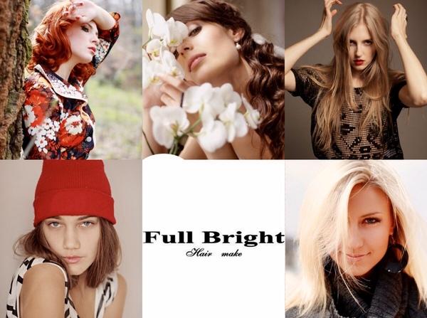 FullBright【フルブライト】心斎橋店の店舗画像0