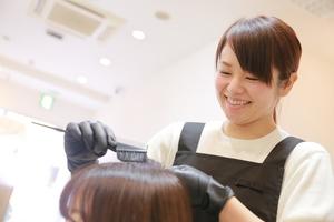 カットルームカラーフジ東予店の店舗画像9