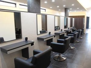HAIR LOUNGE Le cielの店舗画像6