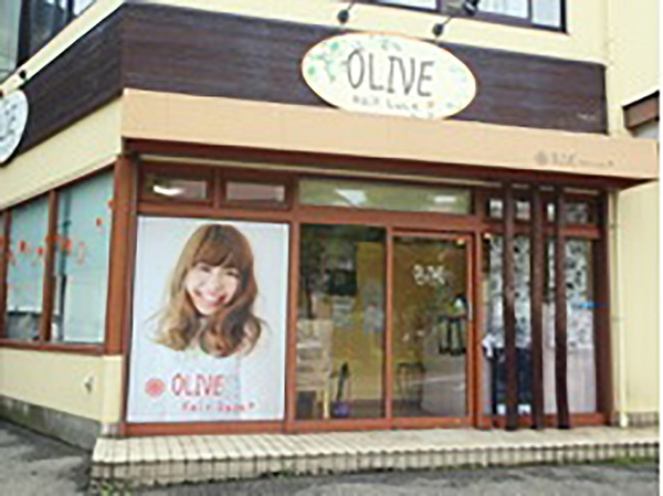 OLIVE feel・viage・luceの店舗画像1