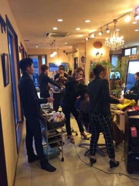ブリエ BRILLERの店舗画像1