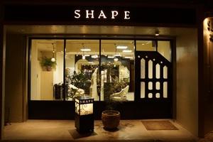 SHAPE  の店舗画像4