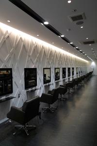 ヘアメイクジール スパ&リラクゼーションの店舗画像4