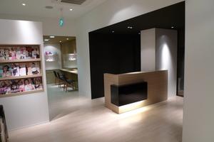 ヘアメイクジール スパ&リラクゼーションの店舗画像3