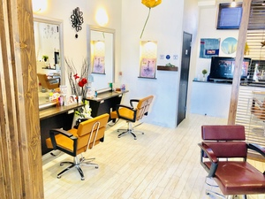 fange of hairの店舗画像1