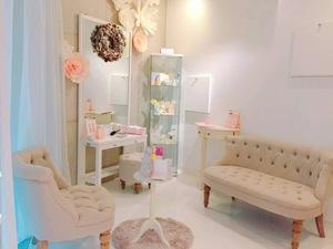 Design salon R franc(ル フラン)芦屋の店舗画像7