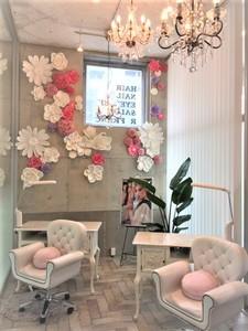 Design salon R franc(ル フラン)芦屋の店舗画像5