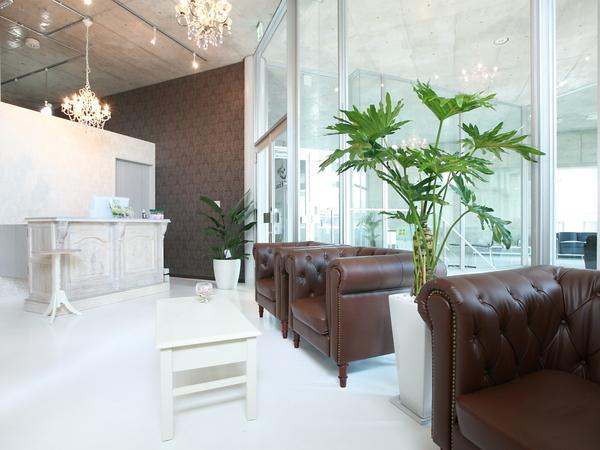 Design salon R franc(ル フラン)芦屋の店舗画像4