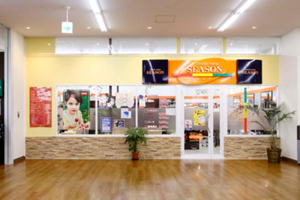 ヘアサロンシーズンコーナン川崎小田栄店の店舗画像0