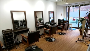 Hair plan CHOICEの店舗画像7