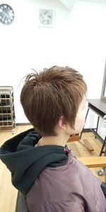 Hair plan CHOICEの店舗画像3