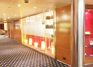 世界一周の船旅〜ピースボート〜期間限定★船内美容室の店舗画像4