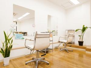 美容院Re:Style15枚方本店の店舗画像6