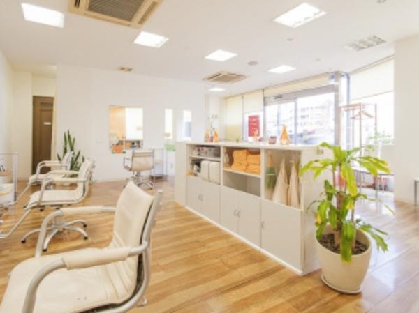 美容院Re:Style15枚方本店の店舗画像4