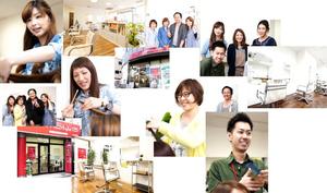 美容院Re:Style15枚方駅前店の店舗画像7