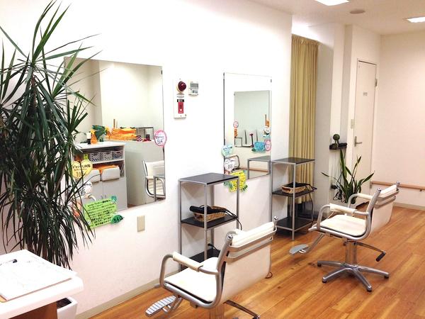 美容院Re:Style15枚方駅前店の店舗画像0