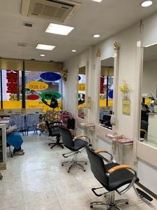 美容室JKの店舗画像0
