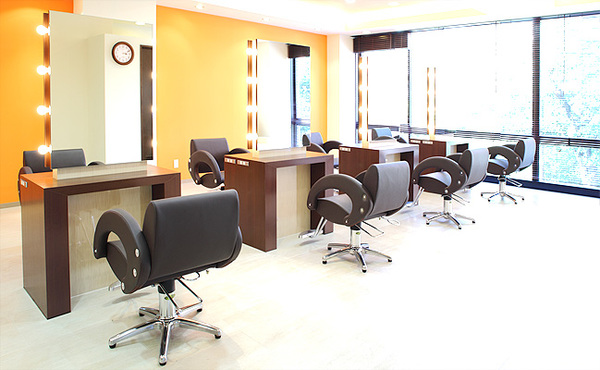 NOBOL HAIR SALON & SPAの店舗画像1