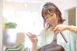 カットルームカラー深井店の店舗画像7