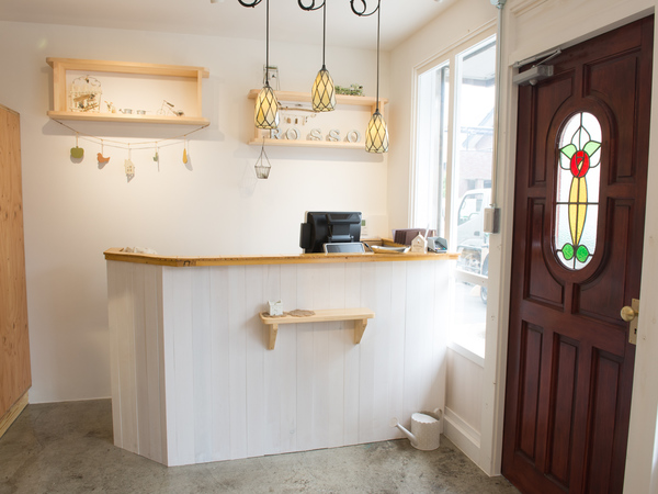 Rosso Hair&SPA 六町店の店舗画像1