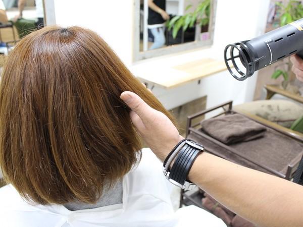 Rosso Hair&SPA 獨協大学前店の店舗画像6