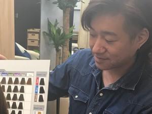 Rosso Hair&SPA 三郷中央店の店舗画像3