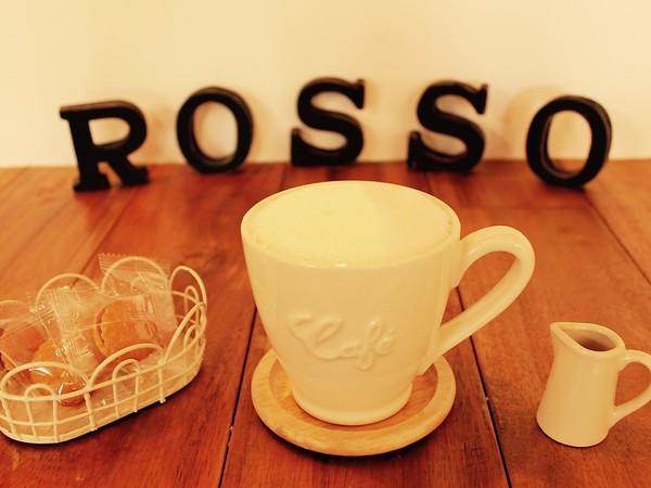 Rosso Hair&SPA 北千住店の店舗画像1